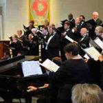 Carolina Master Chorale Ongoing During Concert Season