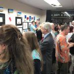 Wm Miller Gallery Monthly Calls Info Thru June 19, 2019