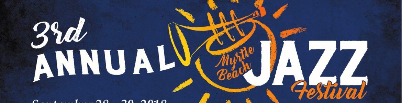 Myrtle Beach Jazz Festival