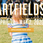 Artfields call for artists